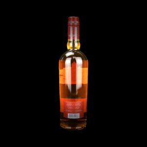 Whisky Canadian Shield - Bouteille 70cl - Verso